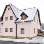 Apartmány Bedřichov zimní sezóna Jizerské hory – chalupa 1718 – ubytovnání Jizerské hory – ubytování Bedřichov – volné pokoje